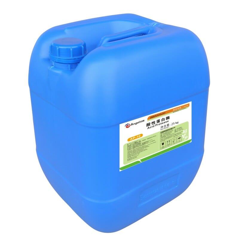 酸性プロテアーゼ