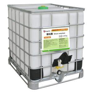 Enzyme glucoamylase GA-260 1000kg