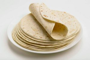 Enzimas de cozedura em Tortilla