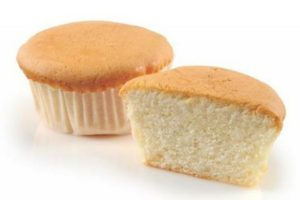 baking enzymes in cake muffin making