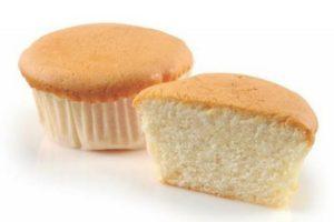 enzimas de cozedura na confecção de bolos