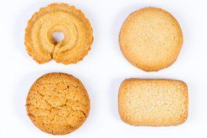 enzimas de cozedura na confecção de bolachas e biscoitos