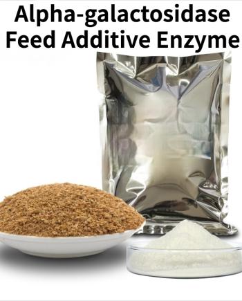 Α-Galactosidase Feed Additive Biological Enzyme Preparation