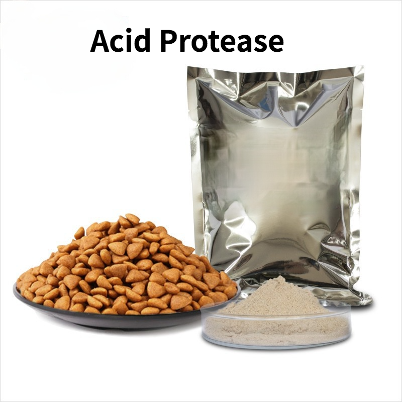 Acid protease 100