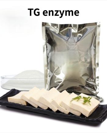 Food Grade TG Enzyme L-Glutamine Transaminase