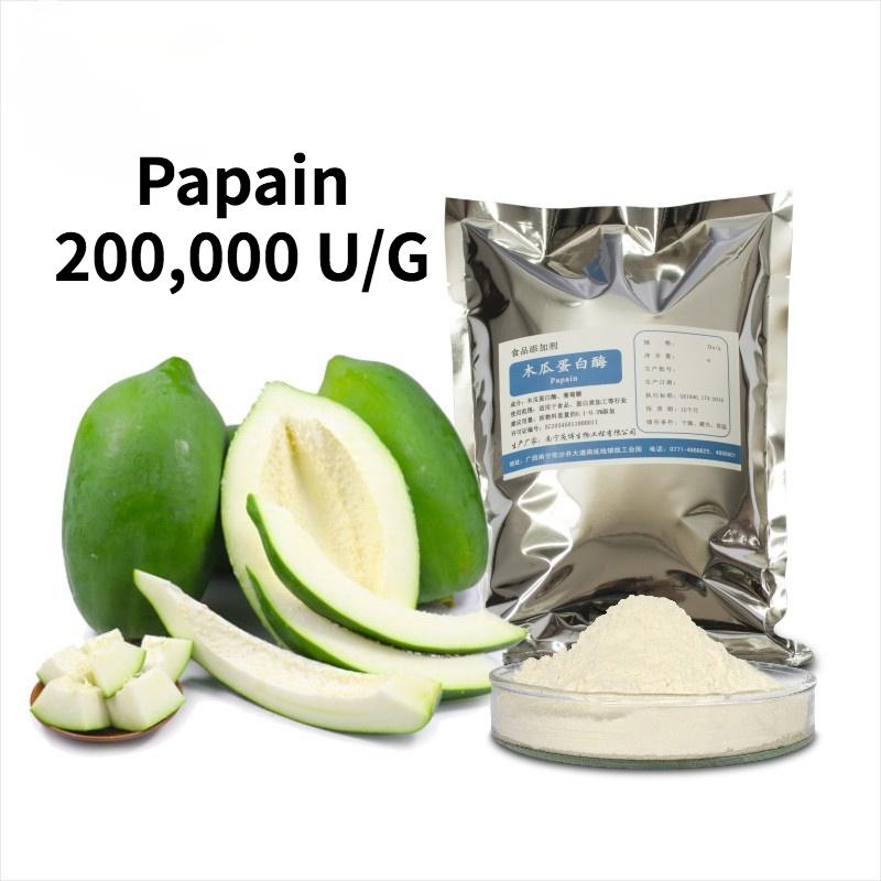 Papain 200