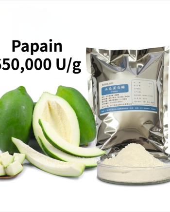 Papain 650