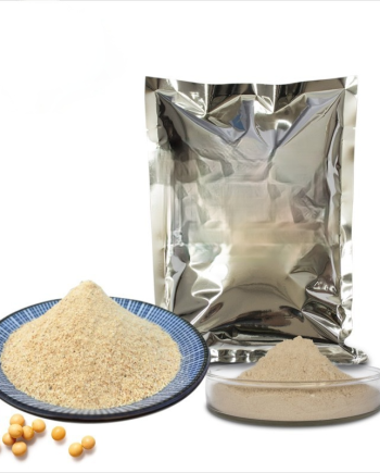 Soybean Meal Hydrolysis Enzyme Soybean Meal Corn Meal Mixed Meal Wheat Bran Hydrolysis Processing